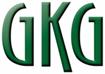 GKG logo